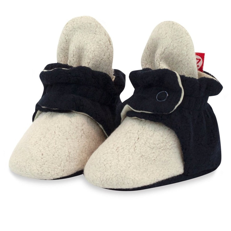 Cozie Fleece Bootie