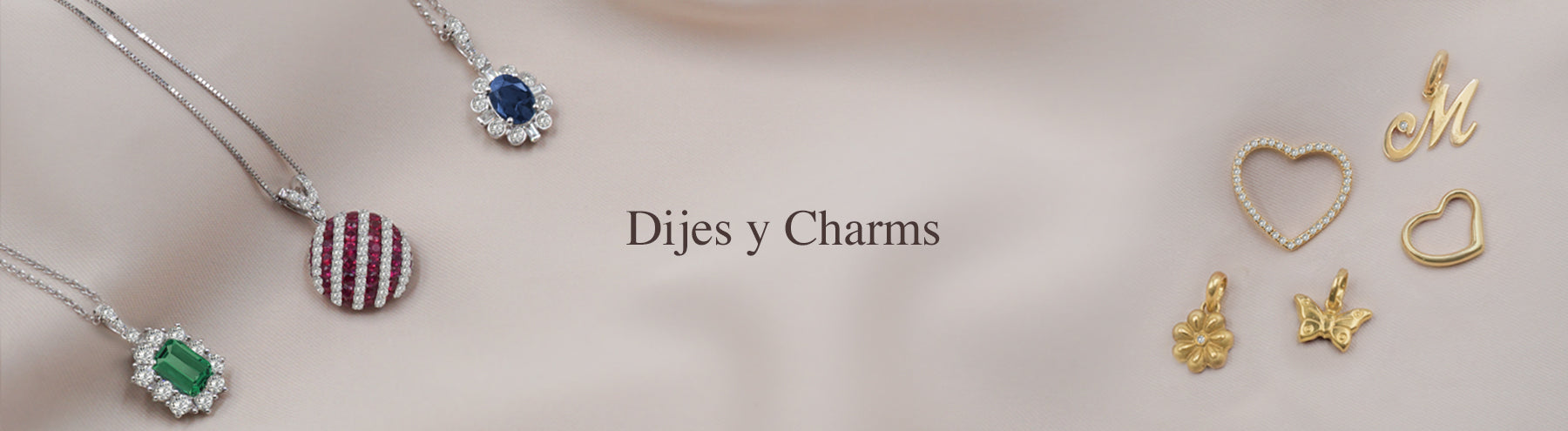 Dijes y Charms