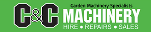 C & C Machinery | Garden Machinery Specialists