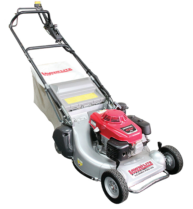 "Lawnflite Pro 553HRS-PROHS 53cm/21"" Lawnmower"