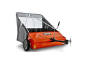 Agri-Fab Tow Smart Sweeper