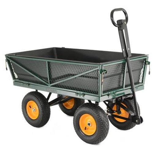 Cobra COGCT300MP Multi Purpose Cart