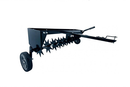 Agri-Fab Towed Spike Aerator
