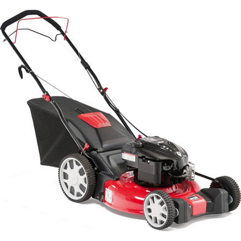 "Lawnflite Smart 46 SPOE 18"" Lawn Mower"