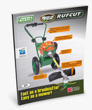 RUFCUT Wheeled Brushcutter