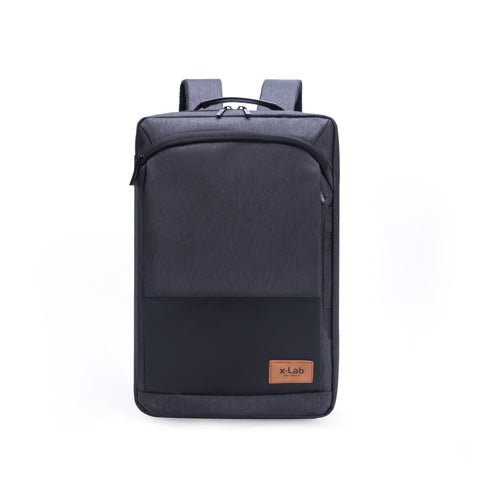xLab Comfy 2 in 1 business Laptop Backpack