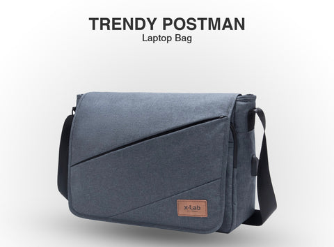 Postman  Laptop  Bag