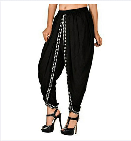 Dhoti Trousers