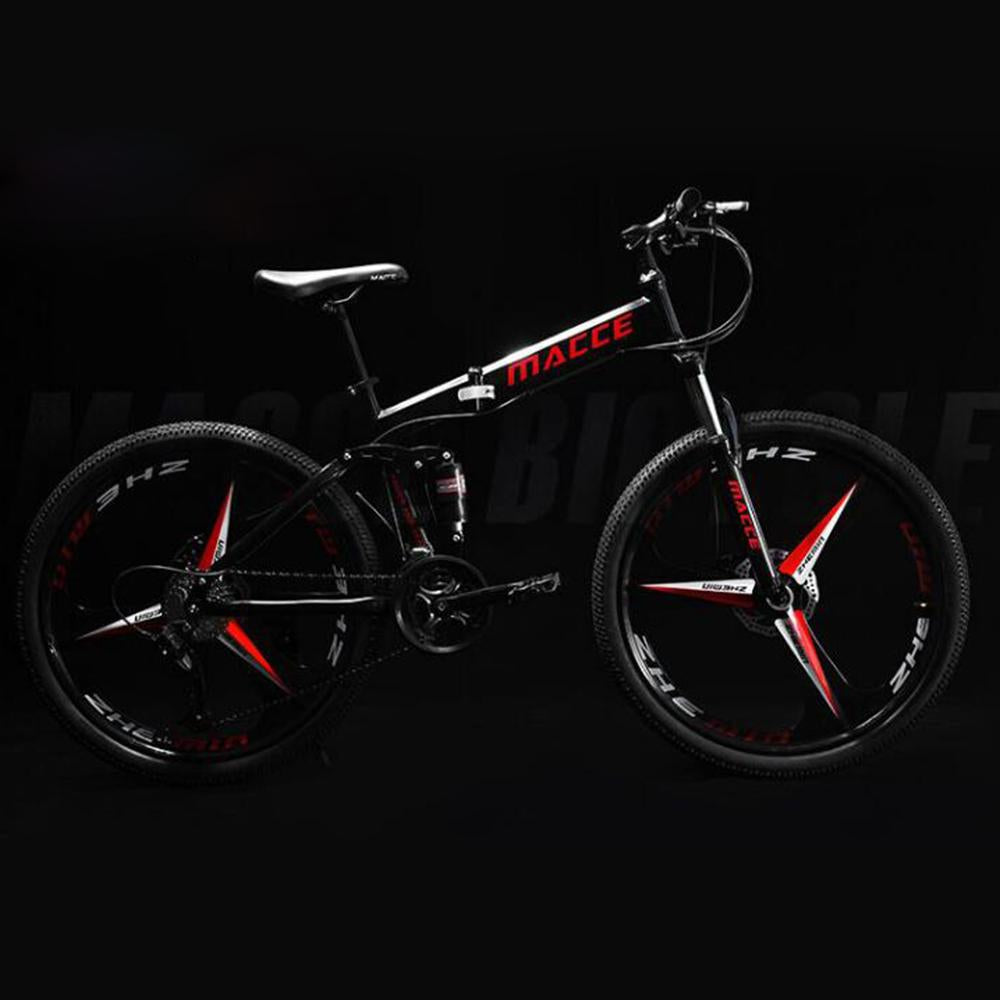 Cleweet Mountain Bike For Adult Teens 26 Inch Bike Mountain Bikes 21 T