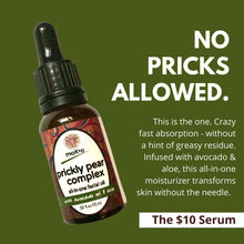 Load image into Gallery viewer, Needleless Serum by The $10 Serum. Prickly Pear Complex for $10.