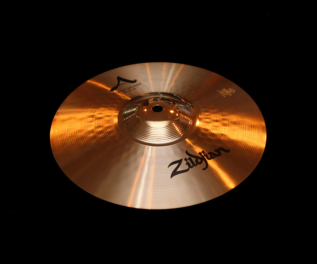 "A. Zildjian 10"" Flash Splash (300g)"