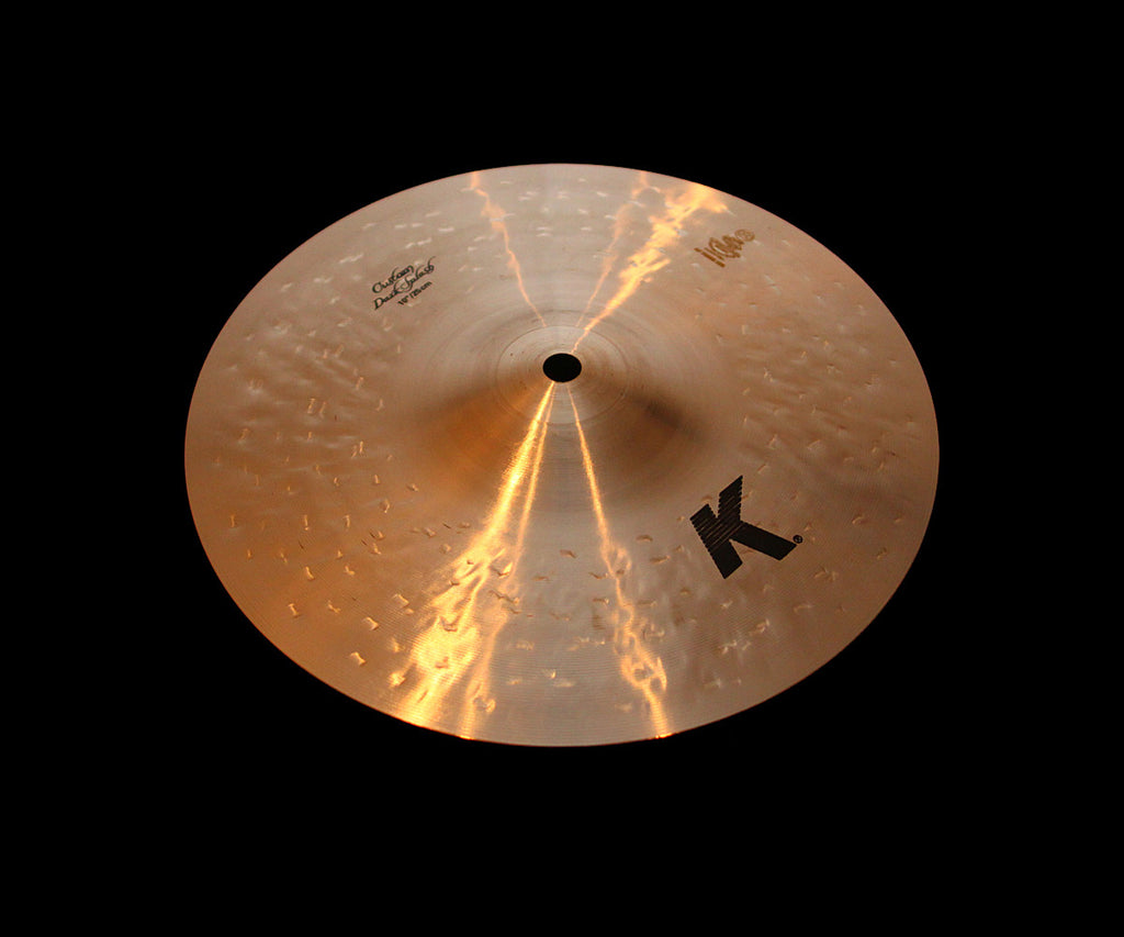 "Zildjian K Custom 10"" Dark Splash (279g)"