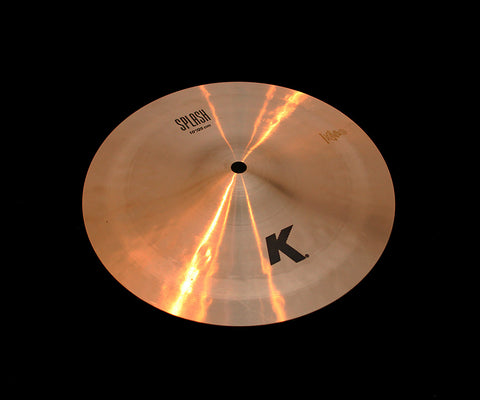 "Zildjian K 10"" Splash (239g)"