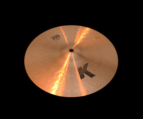 "Zildjian K 12"" Splash (457g)"