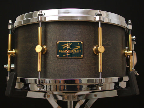 "Canopus ""The Maple"" 6.5"" x 13"" Snare"