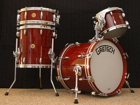 Gretsch 135th Anniversary Drum Set