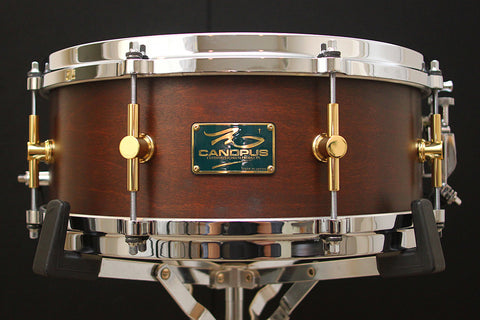 "Canopus ""The Maple"" 5.5"" x 14"" Snare"