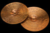"Agop 30th Anniversary 14"" Hi Hats (700 & 756g)"