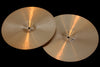 "Zildjian K 15"" Light Hi Hats (1149 & 1354g)"