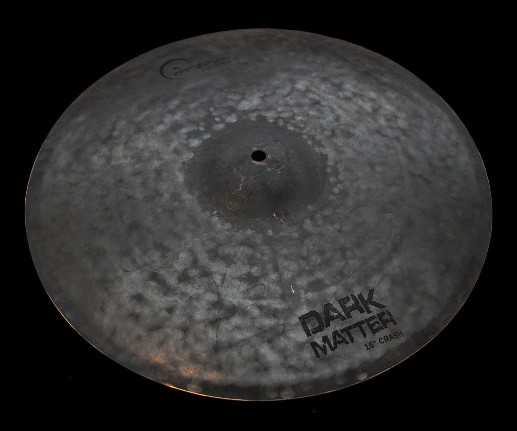 "Dream Dark Matter Energy 16"" Crash (1137g)"