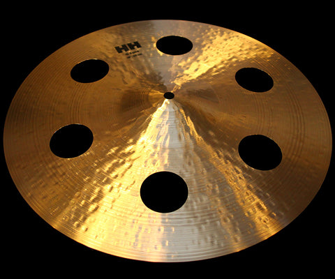 "Sabian HH 16"" O-Zone Crash (835g)"