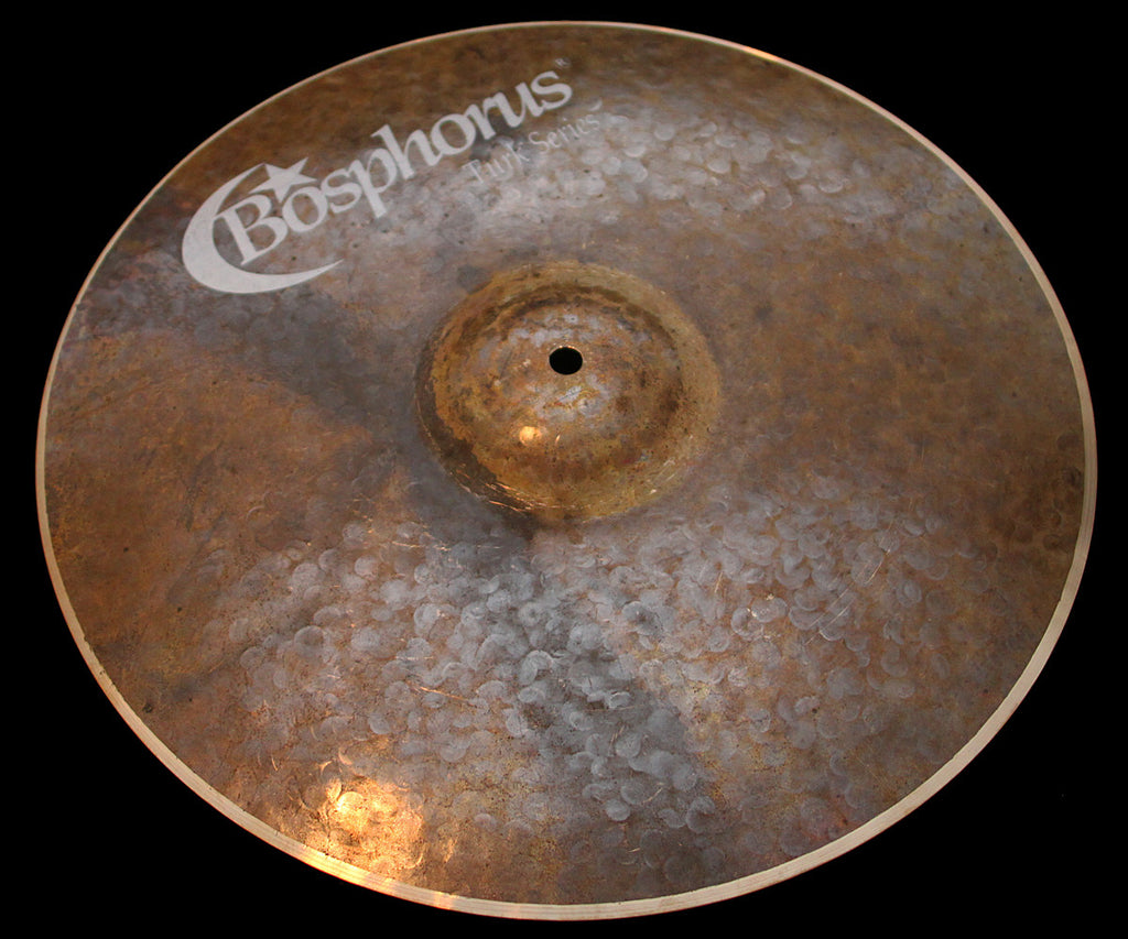 "Bosphorus Turk 16"" Paper Thin Crash (842g)"