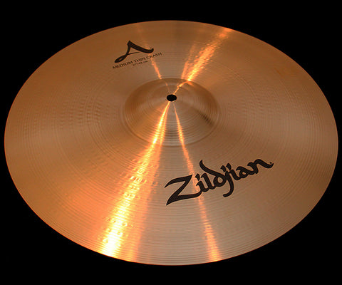 "A. Zildjian 17"" Medium Thin Crash (1308g)"