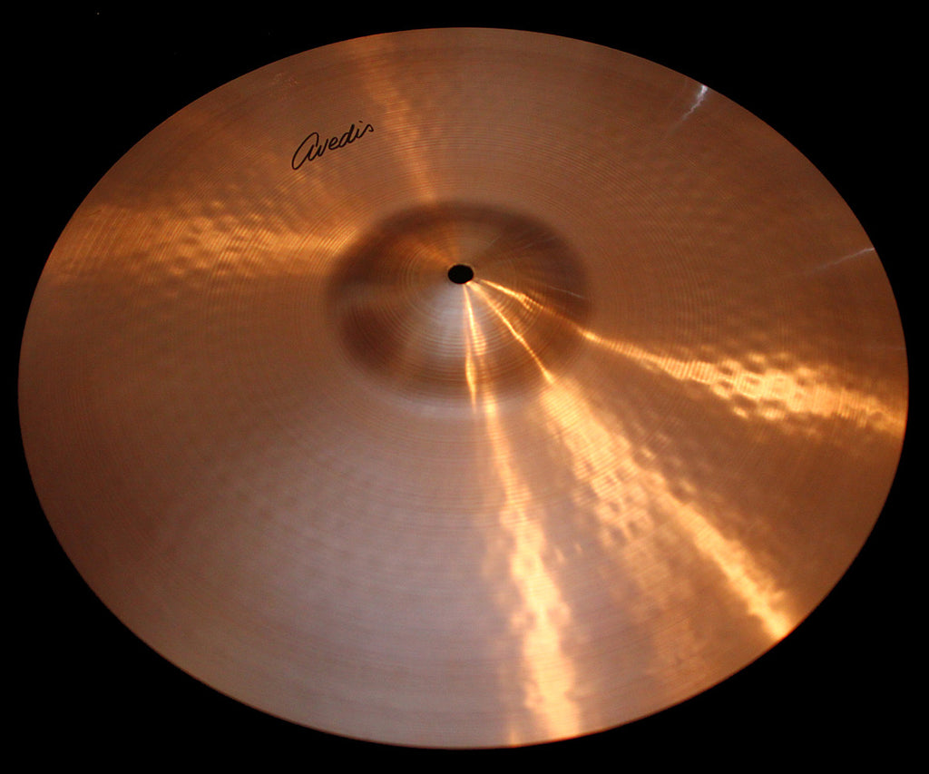 "Zildjian A Avedis 18"" Crash Ride (1310g)"