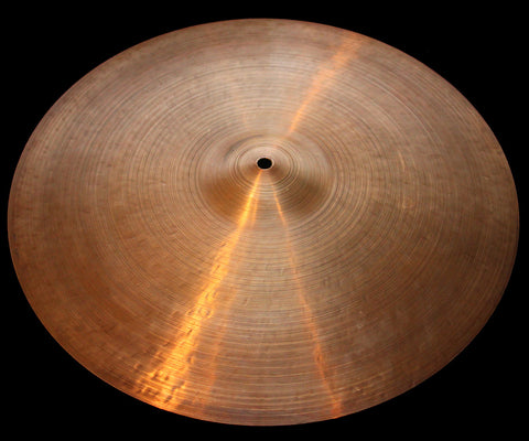 "Cymbal & Gong Holy Grail 18"" Crash (1374g)"