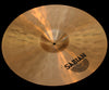 "Sabian HHX 18"" Fierce Crash (1355g)"