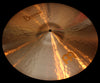 "Meinl Byzance Jazz 18"" Thin Crash (1263g)"