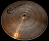 "Bosphorus New Orleans 18"" Crash (1320g)"