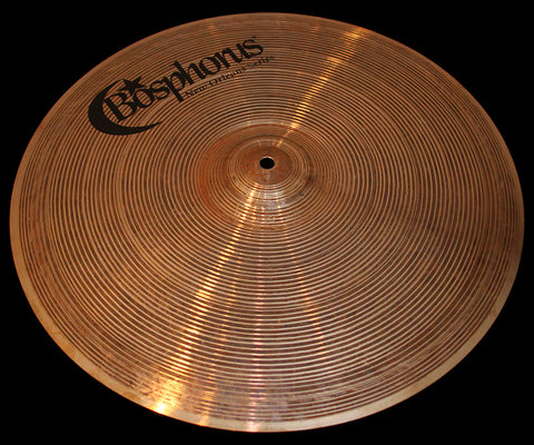"Bosphorus New Orleans 18"" Crash (1350g)"