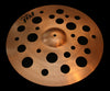 "Paiste PST X 18"" Swiss Thin Crash (1141g)"