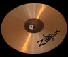 "Zildjian K 18"" Sweet Crash (1323g)"
