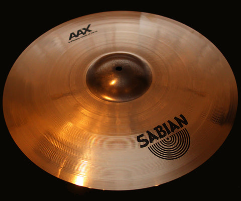 "Sabian AAXplosion 19"" Crash (1825g)"