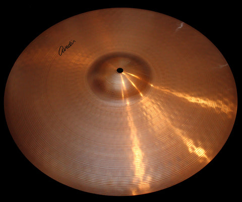 "Zildjian A Avedis 19"" Crash Ride (1546g)"