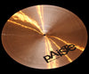 "Paiste 2002 Black 19"" Big Beat (1496g)"