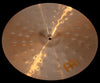 "Meinl Byzance Extra Dry 19"" Thin Crash (1275g)"