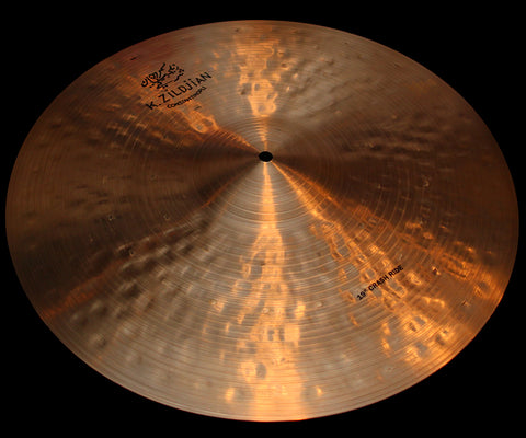 "Zildjian K Constantinople 19"" Crash Ride (1628g)"