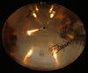 "Zildjian A Custom 20"" Flat Top Ride (2360g)"