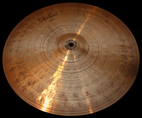"Sabian Artisan Elite 20"" Ride (1851g)"
