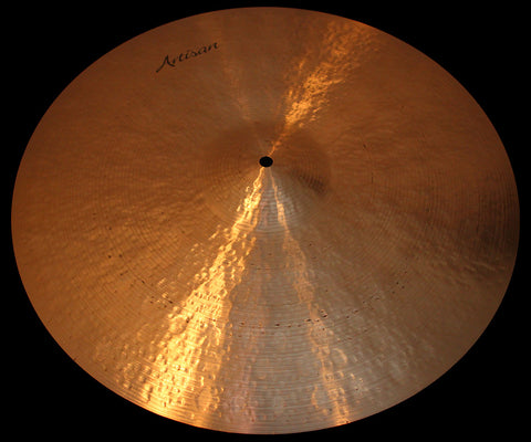 "Sabian Artisan 20"" Light Ride (1939g)"