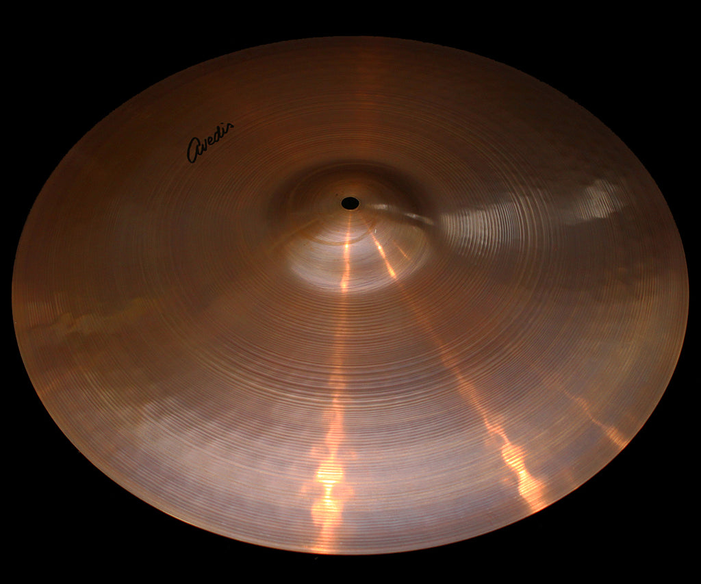 "Zildjian A Avedis 20"" Crash Ride (1798g)"