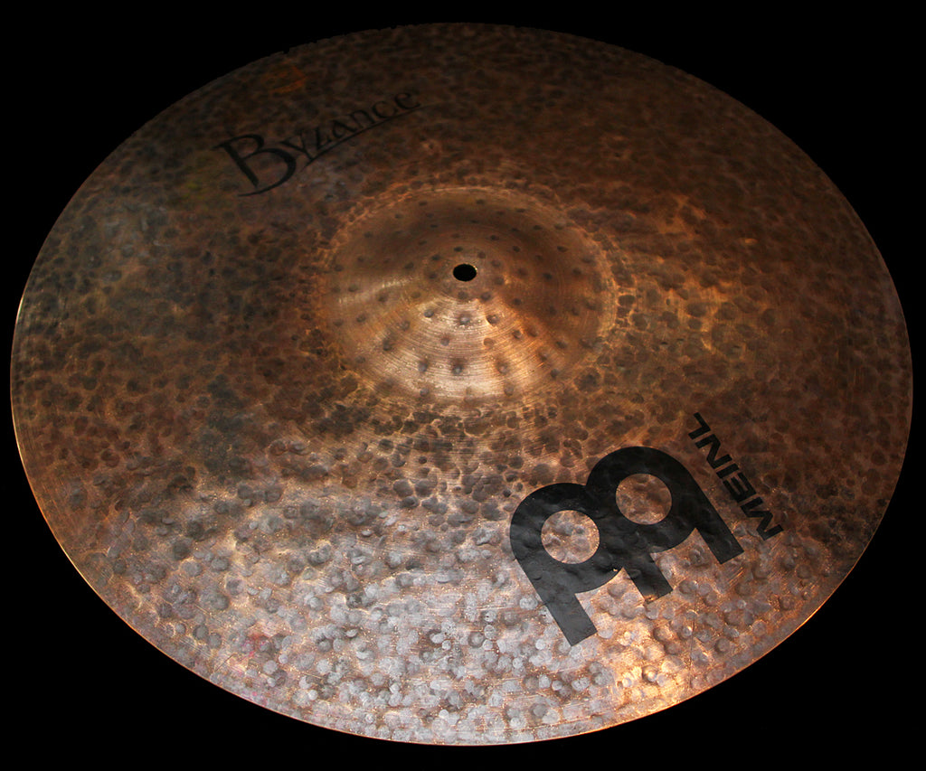 "Meinl Byzance Dark 20"" Crash (1707g)"
