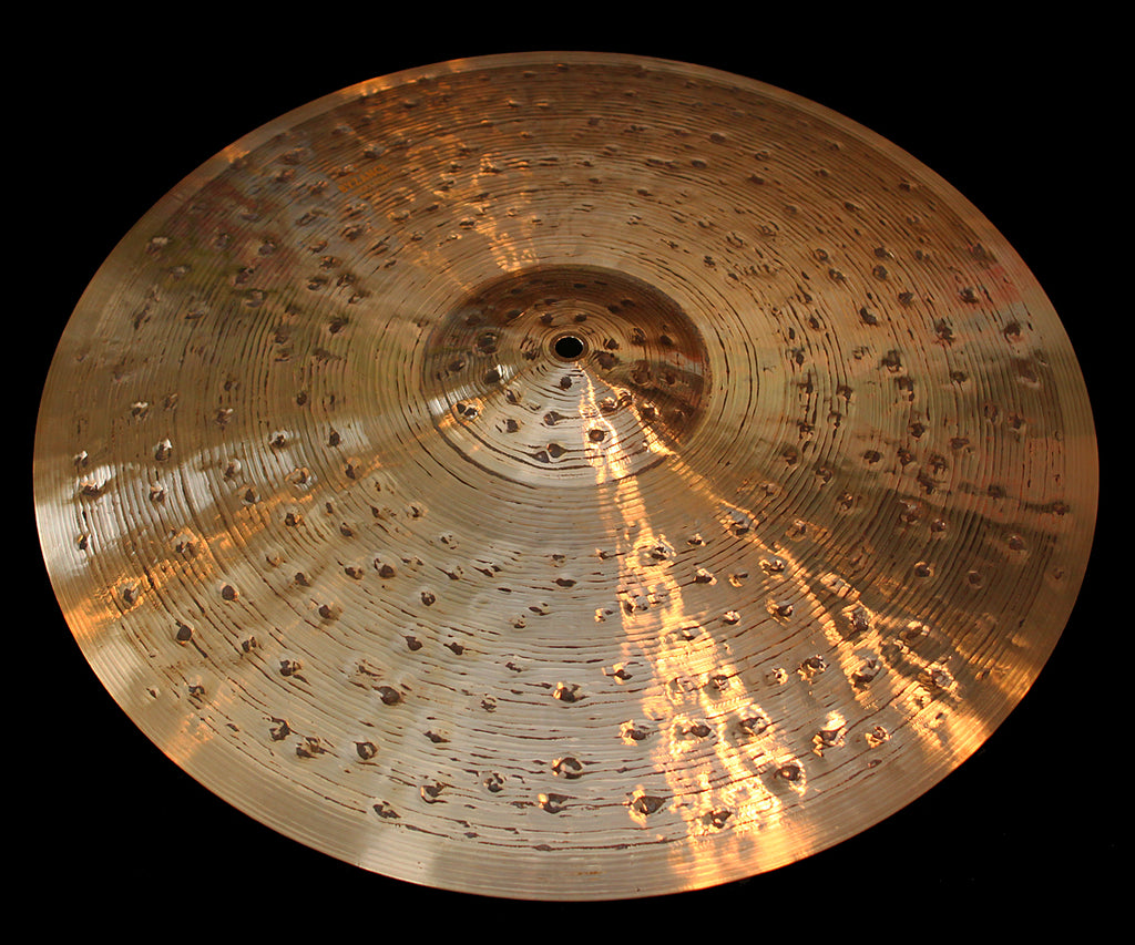 "Meinl Byzance Foundry Reserve 20"" Ride (2145g)"
