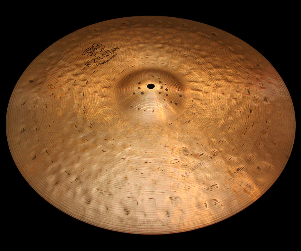 "Zildjian K Constantinople 20"" Medium Thin Ride High (2082g)"