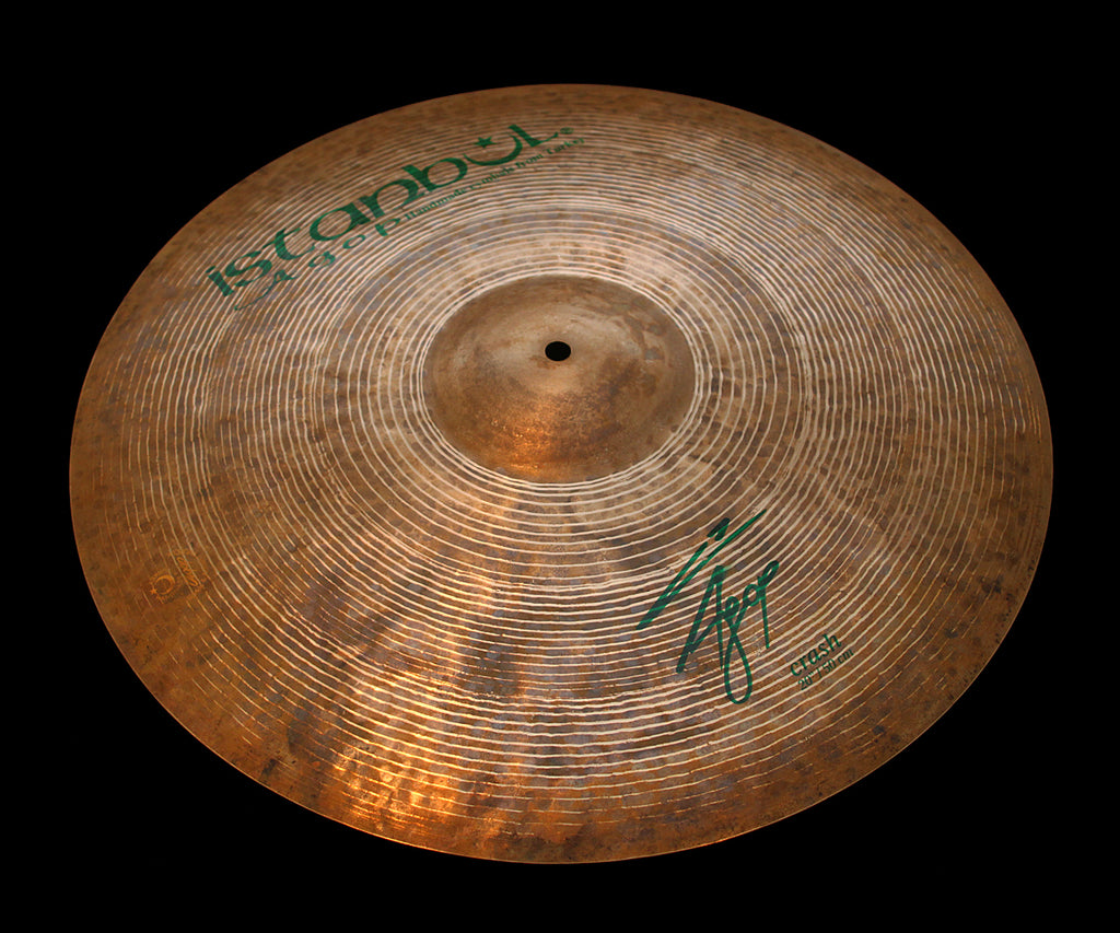 "Agop Signature 20"" Crash (1560g)"
