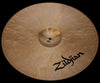 "Zildjian K Custom 21"" Dark Complex Ride (2460g)"