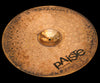 "Paiste Signature Dark Energy 21"" Ride Mark II (2527g)"